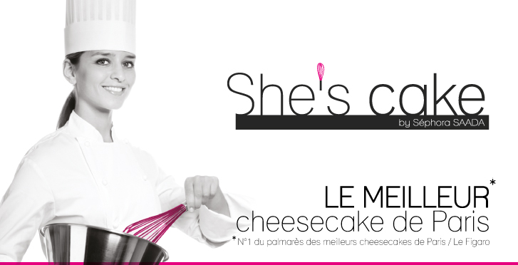 she's cakesephora | onebuyone - designers du commerce